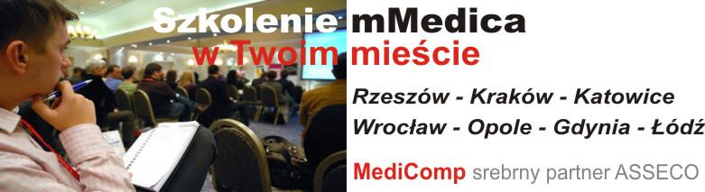 Szkolenie mMedica